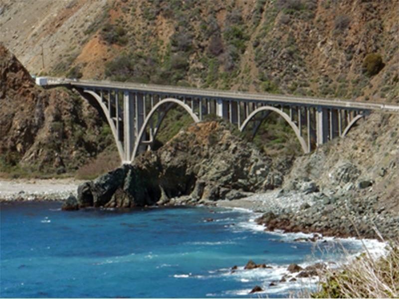 ASAPS 2014 - Costa da California - Big Sur